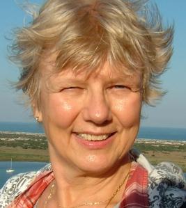 PX2013-03 Diana Milesko, author of FAITH STORIES